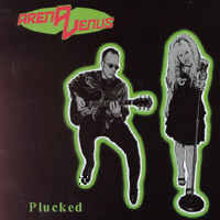 Plucked CD by Arena Venus