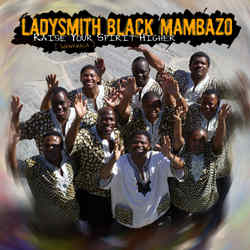 Ladysmith Black Mombazo