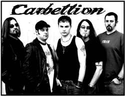 Milwaukee's Carbellion in Maximum Ink in September 2005