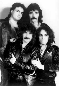 Heaven and Hell - Black Sabbath: The Dio Years - photo from 1980's