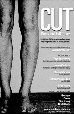 CUT: The Movie by Wendy Schneider