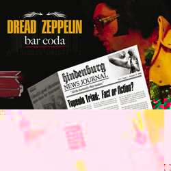 Dread Zeppelin's Bar Coda