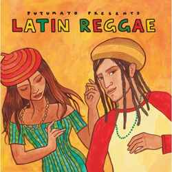 Putumayo's Latin Reggae