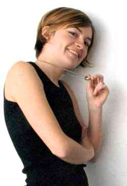 Rachael Davis